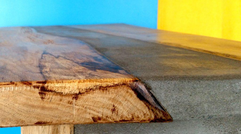 design et fabrication d'un bar sur-mesure à Nantes , vertou, goulaine, saint herblain, les sorinieres, clisson carquefou, fabrication bois et métal