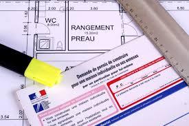 déposer et obtenir un permis de construire à nantes - déclaration de travaux